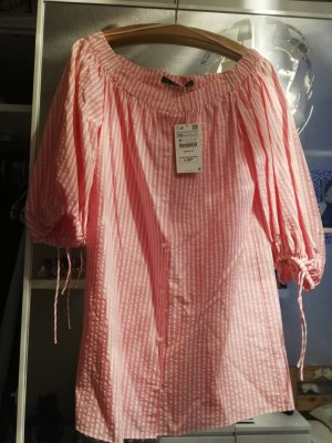 Zara Dress light pink