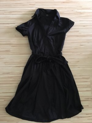 Esprit Robe chemise noir