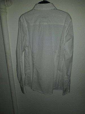 Hemd mit Kragen