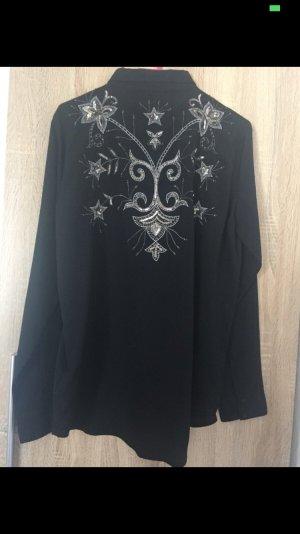 Hemd mit Rückendesign