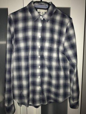 Hemd mit Streifen in 36