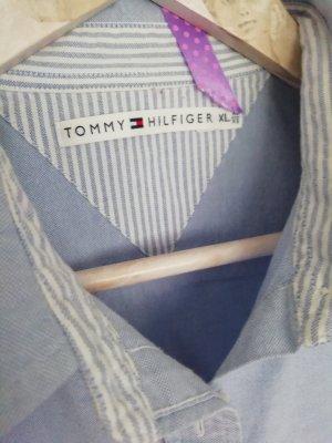 Tommy Hilfiger Camicia a maniche corte multicolore
