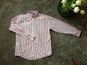 Hemd, Original TOMMY HILFIGER, Button-Down, Gr. 152 (XS)