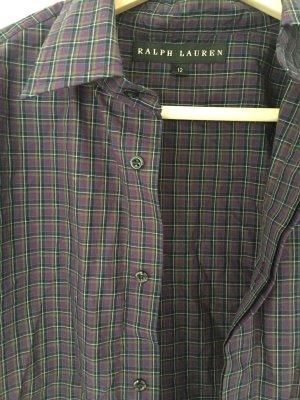 Ralph Lauren Chemise à manches longues multicolore