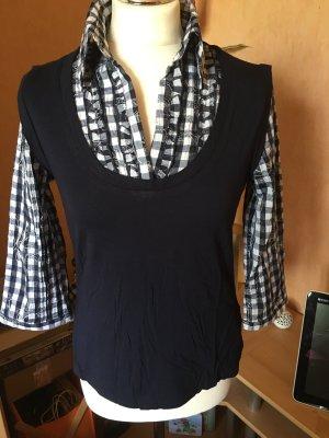 Hemd/Shirt große 38 von C&A