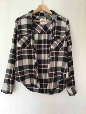 Abercrombie & Fitch Lumberjack Shirt multicolored cotton