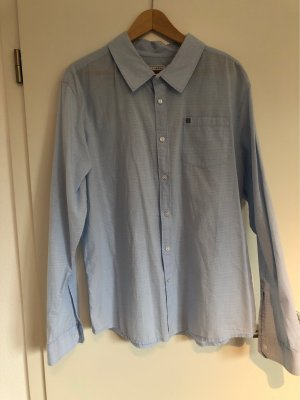 Billabong Long Sleeve Shirt azure