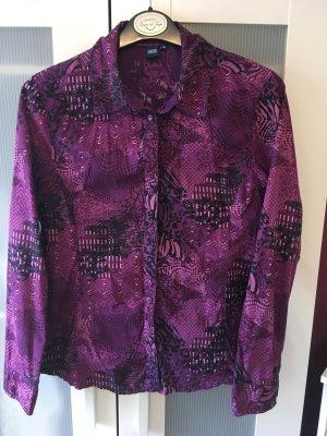 Hemd von Cecil in lila