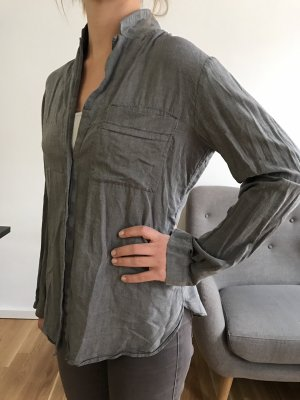 COS Camicia elegante grigio