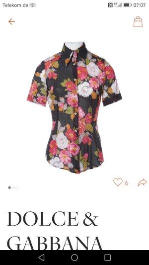 Hemd von Dolce& Gabbana