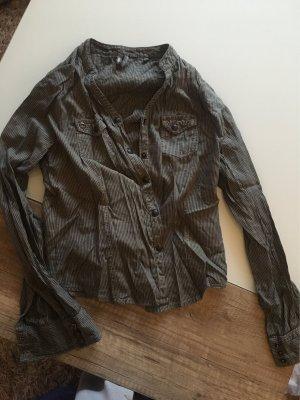 Hemd , von Garcia , kann man sehr einfach zu etwas passen