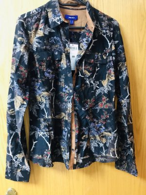 Mexx Hawaiian Shirt multicolored