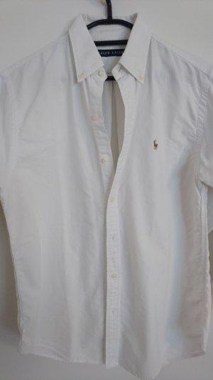 Hemd von Ralph Lauren in weiß