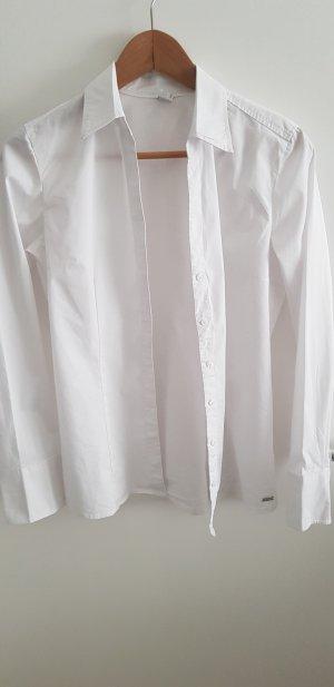 s.Oliver Formal Shirt white