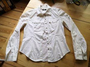 Hemd | weiß