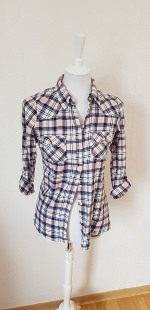 Blind Date Blusa-camisa multicolor