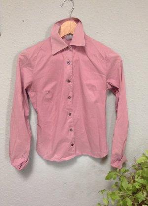 Hemdbluse in rosa von Paul & Joe