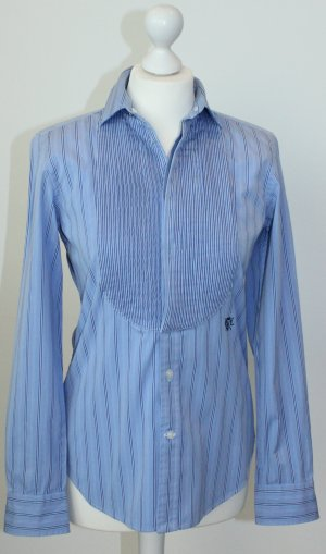 Hemdbluse mit Falten-einsatz von Ralph Lauren (Blue Label)