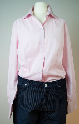 Hemdbluse von Esprit in Babyrosa, Grösse 42 fällt kleiner aus