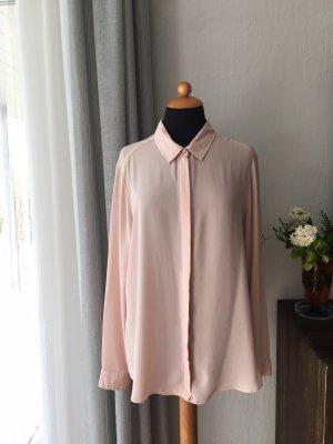 Atmosphere Camicetta a maniche lunghe rosa pallido