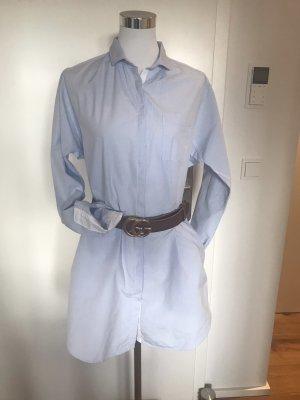 Hemdblusen Kleid von Replay Gr S
