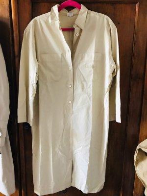 Bogner Vestido tipo blusón crema