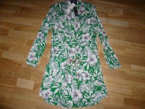 Hemdblusenkleid mit Original-Etikett von Esprit