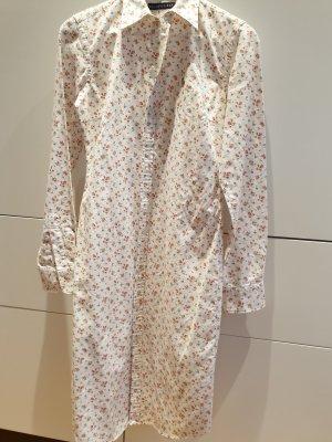 Ralph Lauren Abito blusa camicia bianco