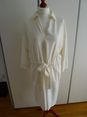 Strenesse Blouse Dress natural white