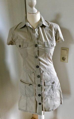 Hemdblusenkleid * Tally Weijl * M