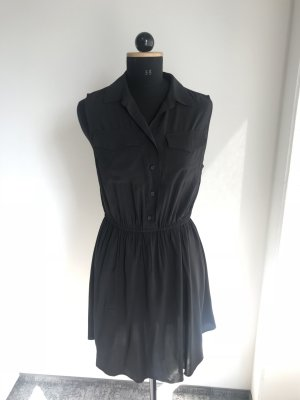 Hemdblusenkleid von All Saints