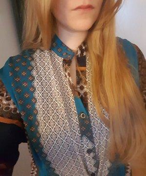 Hemdblusenkleid von BOOHOO