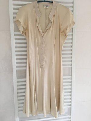 Hemdblusenkleid von Divina Gr 38