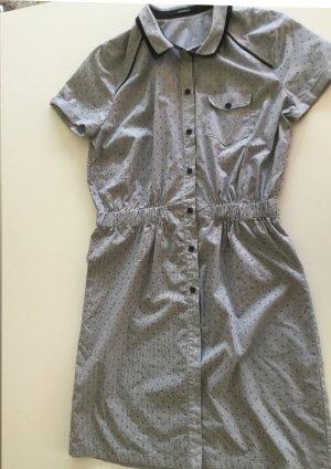 Hemdblusenkleid von Kookai