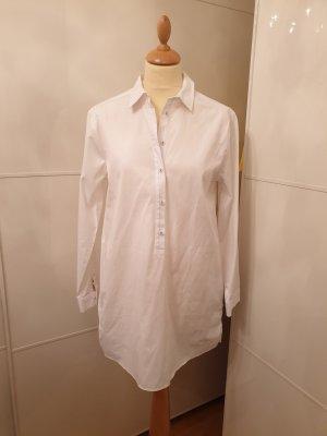 Hemdblusenkleid von Massimo Dutti