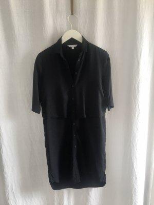 & other stories Abito blusa camicia nero