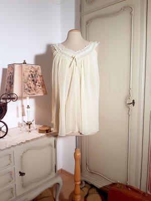 Hemdchen Negligée aus den 60er Jahren
