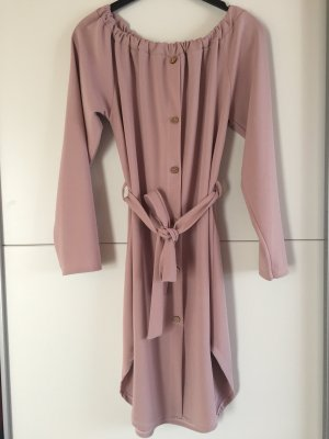 Ball Dress light pink