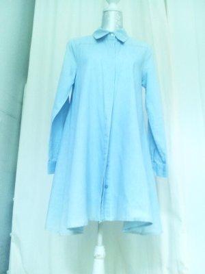 Hemdkleid im A-Linienstyle Gr. 40