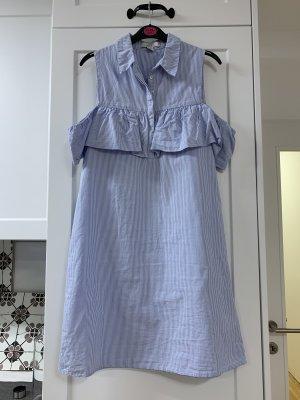 Hemdkleid mit Ärmel, Gr 36