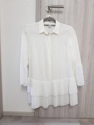 Heine Shirtwaist dress white