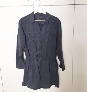 Hemdkleid von Mango Casual