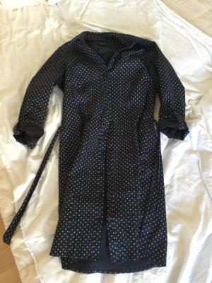 Tommy Hilfiger Shirtwaist dress multicolored cotton