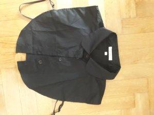 Blouse Collar black
