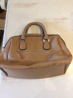 Carry Bag camel