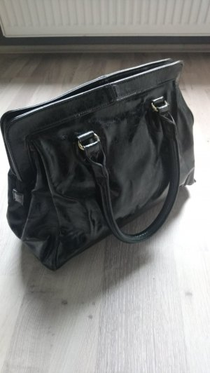 Ann Christine Carry Bag black