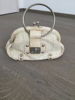 Fabiani Carry Bag cream-pale yellow