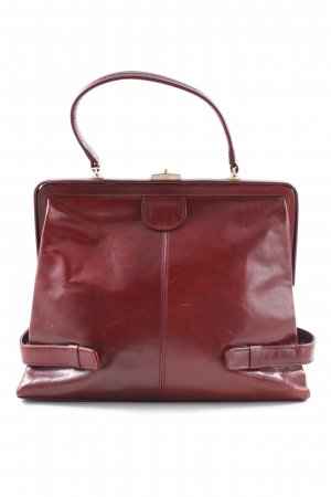 Carry Bag bordeaux elegant