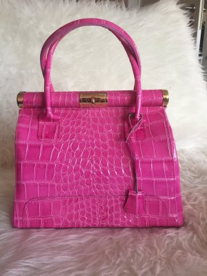 Carry Bag pink