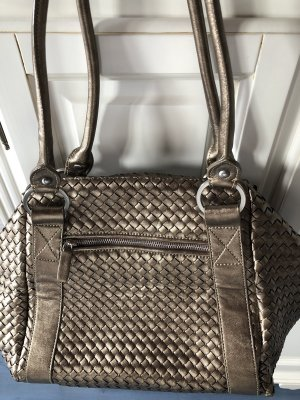 Gerry Weber Carry Bag bronze-colored